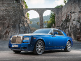 Rolls-Royce Phantom Coupe 2012 wallpapers