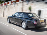 Rolls-Royce Phantom EWB 2012 wallpapers