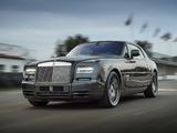 Rolls-Royce Phantom Coupé Chicane 2013 wallpapers