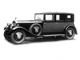 Rolls-Royce Phantom I Sedanca de Ville by Hooper images