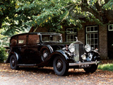 Rolls-Royce Phantom pictures