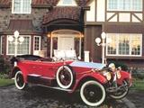 Rolls-Royce Phantom Tourer (I) 1925 photos
