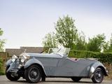 Rolls-Royce Phantom Tourer (II) 1930–35 images