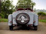 Rolls-Royce Phantom Tourer (II) 1930–35 wallpapers