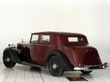 Rolls-Royce Phantom Sedanca de Ville (III) 1936 pictures