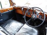Rolls-Royce Phantom Limousine by Windover (III) 1938 photos