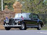 Rolls-Royce Phantom V Park Ward Limousine 1963–68 photos