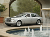 Rolls-Royce Phantom 2003–09 pictures