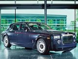 Rolls-Royce Centenary Phantom 2004 pictures