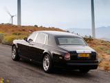 Rolls-Royce Phantom EWB 2005–09 pictures