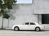 Rolls-Royce Phantom 2009 images