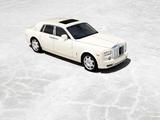 Rolls-Royce Phantom 2009 pictures
