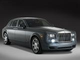 Rolls-Royce Phantom 2009 wallpapers