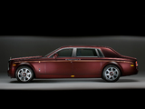 Rolls-Royce Phantom Year of the Dragon 2012 wallpapers