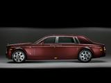 Rolls-Royce Phantom Year of the Dragon 2012 wallpapers