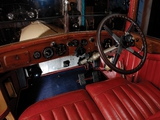Rolls-Royce Phantom I 40/50 HP Limousine by Maythorne & Sons 1926 wallpapers