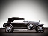 Rolls-Royce Phantom I Derby Speedster by Brewster 1929 wallpapers