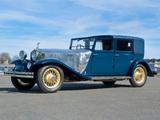Rolls-Royce Phantom II Imperial Cabriolet by Hibbard & Darrin 1929 wallpapers