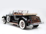 Rolls-Royce Springfield Phantom I Ascot Phaeton by Brewster (S308LR-7169) 1929 wallpapers