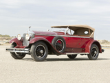 Rolls-Royce Phantom I Ascot Tourer by Brewster (S178FR) 1929 wallpapers