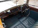 Rolls-Royce Phantom II Sedanca de Ville by Barker 1930 wallpapers