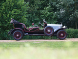 Rolls-Royce Phantom II LWB Open Tourer by Rippon Brothers 1930 wallpapers