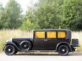 Rolls-Royce Phantom II 40/50 HP Limousine by Rippon Brothers 1933 wallpapers