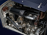 Rolls-Royce Phantom II Continental Sedanca Coupe 1933 wallpapers