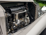 Rolls-Royce Phantom II Continental Owen Sedanca Coupe by Gurney Nutting 1934 wallpapers