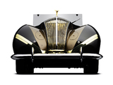 Rolls-Royce Phantom III Labourdette Vutotal Cabriolet 1947 wallpapers