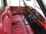 Rolls-Royce Phantom VI 1968–91 wallpapers