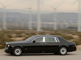 Rolls-Royce Phantom EWB 2005–09 wallpapers