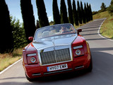 Rolls-Royce Phantom Drophead Coupe 2008–12 wallpapers