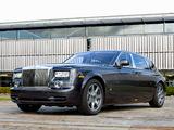 Rolls-Royce Phantom EWB 2009–12 wallpapers
