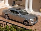 Rolls-Royce Phantom 2009–12 wallpapers