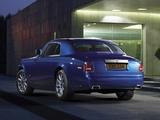 Rolls-Royce Phantom Coupe UK-spec 2012 wallpapers