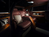 Rolls-Royce Phantom Pinnacle Travel 2014 wallpapers