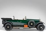 Rolls-Royce Phantom by Smith & Waddington (I) 1926 wallpapers
