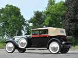 Rolls-Royce Springfield Phantom by Brewster (I) 1928 wallpapers