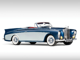 Images of Rolls-Royce Silver Cloud Drophead Coupe by Hooper (I) 1956–58
