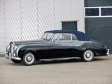 Images of Rolls-Royce Silver Cloud Drophead Coupe by Mulliner (II) 1959–62