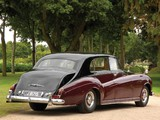 Images of Rolls-Royce Silver Cloud LWB Saloon by James Young (III) 1962–65