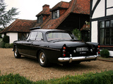 Images of Rolls-Royce Silver Cloud Continental Coupe (III) 1965–66