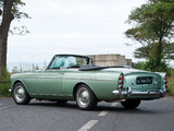 Images of Rolls-Royce Silver Cloud Mulliner Park Ward Drophead Coupe UK-spec (III) 1966