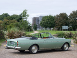 Images of Rolls-Royce Silver Cloud Mulliner Park Ward Drophead Coupe UK-spec (III) 1966