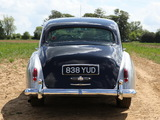Images of Rolls-Royce Silver Cloud EWB (I) 1955–59