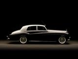 Images of Rolls-Royce Silver Cloud (II) 1959–62