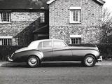 Photos of Rolls-Royce Silver Cloud (I) 1955–59