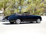 Photos of Rolls-Royce Silver Cloud Drophead Coupe by Mulliner (II) 1959–62