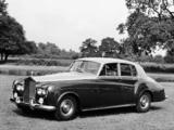 Photos of Rolls-Royce Silver Cloud Saloon (III) 1962–66
